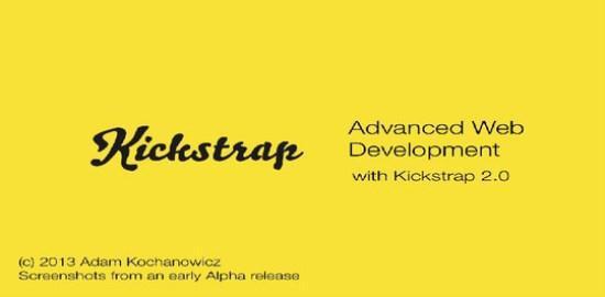 Get Kickstrap