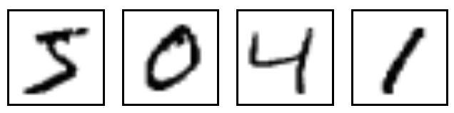 mnist是一个入门级的计算机视觉数据集,它包含各种手写数字图片图片