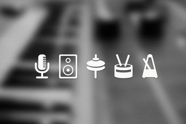 免费素材:分享33套好看的网页按钮和图标素材